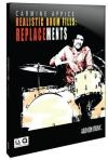 Realistic drum fills : replacements