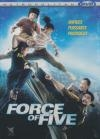 Force of five