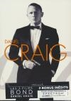James Bond : Daniel Craig