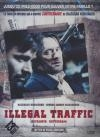Illegal traffic : Reykjavik-Rotterdam
