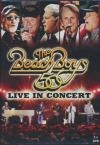 Beach Boys 50 (The) : live in concert