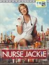 Nurse Jackie : saison 3