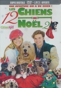 12 chiens de Noël (Les)