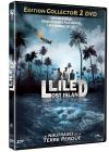 Île (L') : les naufragés de la terre perdue