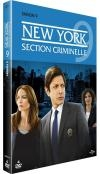 New York, section criminelle : saison 9