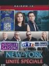 New York unité spéciale : saison 13