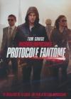 Mission impossible 4 : Protocole fantôme