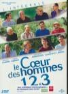 Coeur des hommes (Le) : la trilogie