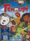 T'choupi, le film : le mystère des jouets