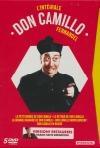 Don Camillo : l'intégrale