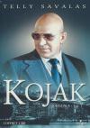 Kojak : saison 4 : volume 1