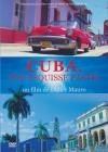Cuba, une esquisse pastel