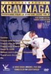 Encyclopédie Krav Maga (L') : programme ceinture jaune : volume 3