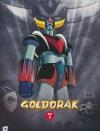 Goldorak : coffret 1