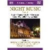 A nocturnal musical tour of Czech Republic, Italy, Switzerland, Germany, Spain and France