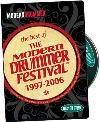 Modern Drummer Festival : the best of ten years : 1997-2006