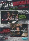 Modern Drummer Festival 2005 : Chris Adler and Jason Bittner live