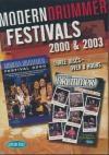 Modern Drummer Festival 2000 & 2003