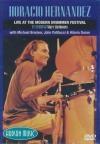 Horacio Hernandez Live at the Modern Drummer Festival 2000