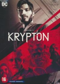 Krypton : saison 2