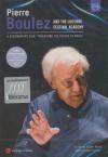 Pierre Boulez : inheriting the future of music