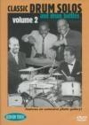 Classic drum solos and drum battles : volume 2