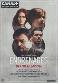 Engrenages : saison 8