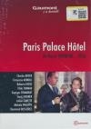 Paris Palace Hôtel