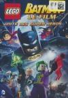 Lego Batman : unité des supers héros