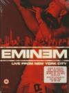 Eminem : live from New York City