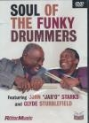 Soul of the funky drummer