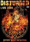 Down with sickness : live in USA, 1996