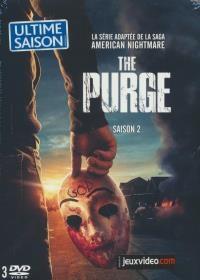 Purge (The) : saison 2