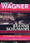 Pianos de la nuit à la Roque d'Anthéron (Les) : Vanessa Wagner