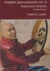 Modern percussionist : volume 2