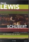 Pianos de la nuit à la Roque d'Anthéron (Les) : Paul Lewis
