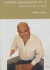Modern percussionist : volume 3