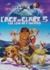 Age de glace 5 (L') : les lois de l'univers