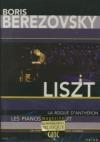 Pianos de la nuit à la Roque d'Anthéron (Les) : Boris Berezovsky