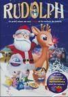 Rudolph le petit renne au nez rouge et le voleur de jouets