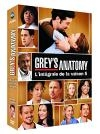 Grey's anatomy : saison 5