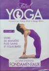 Yoga : volume 4 : fondamental