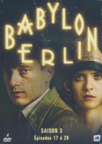 Babylon Berlin : saison 3