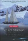 Antarctique : goélette Vaihéré : cap sur l'Antarctique