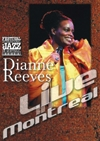 Dianne Reeves : live in Montreal