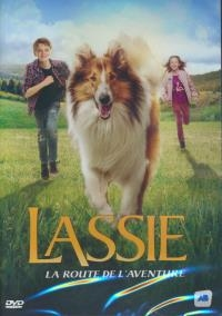 Lassie, la route de l'aventure