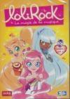 LoliRock : star princess : saison 1 : volume 3
