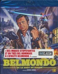 Belmondo ou le goût du risque