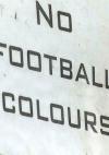 Glasgow colours