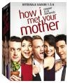 How I met your mother : saisons 1 à 6